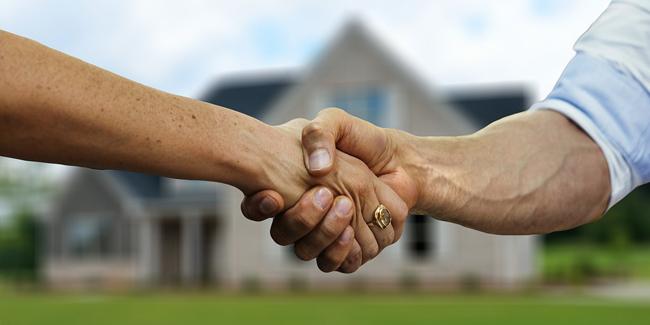 financement achat de maison