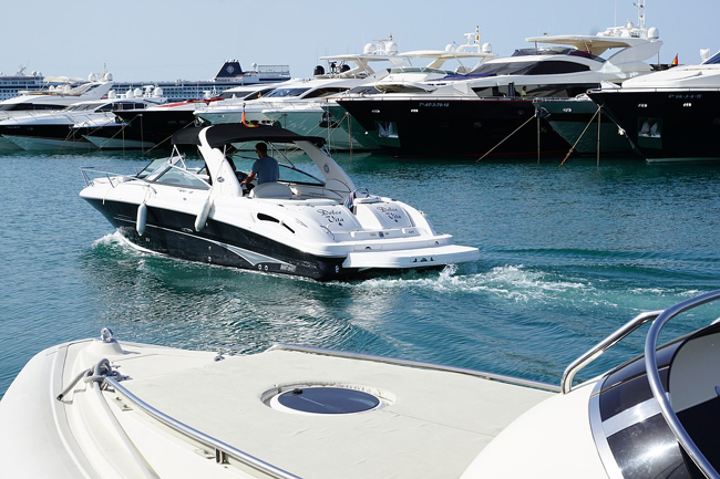 permis bateau pour navigation sur la mer