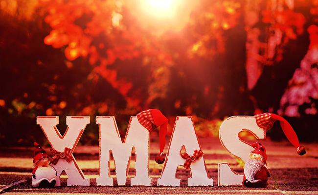 Que représente le marché de Noël dans les entreprises