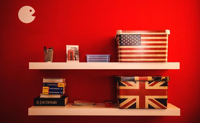 Recherche candidat parfaitement bilingue anglais
