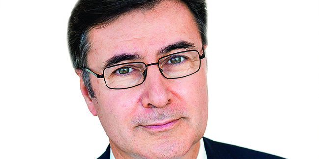 Olivier Klein, directeur général de la BRED