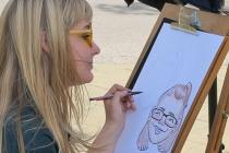 Caricaturiste et magicien : deux animations qui ne coûtent pas cher pour une soirée d'entreprise