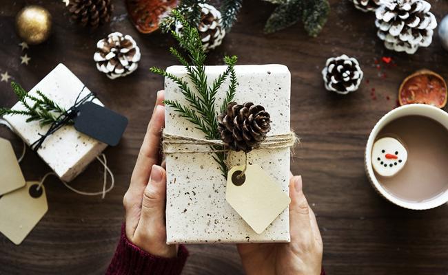 Que dépenses les Français en période de Noël ?
