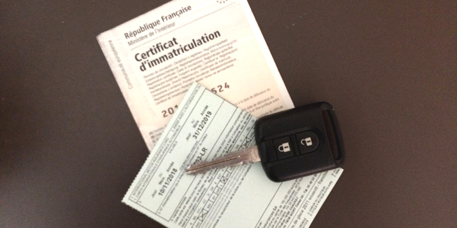 Achat d'un véhicule d'occasion : les démarches administratives obligatoires