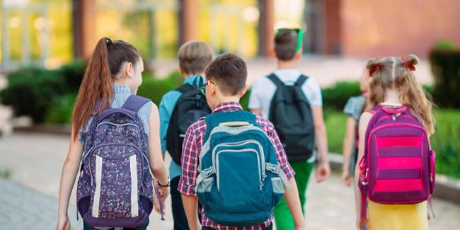 Combien coûte la rentrée scolaire d'une famille moyenne ?